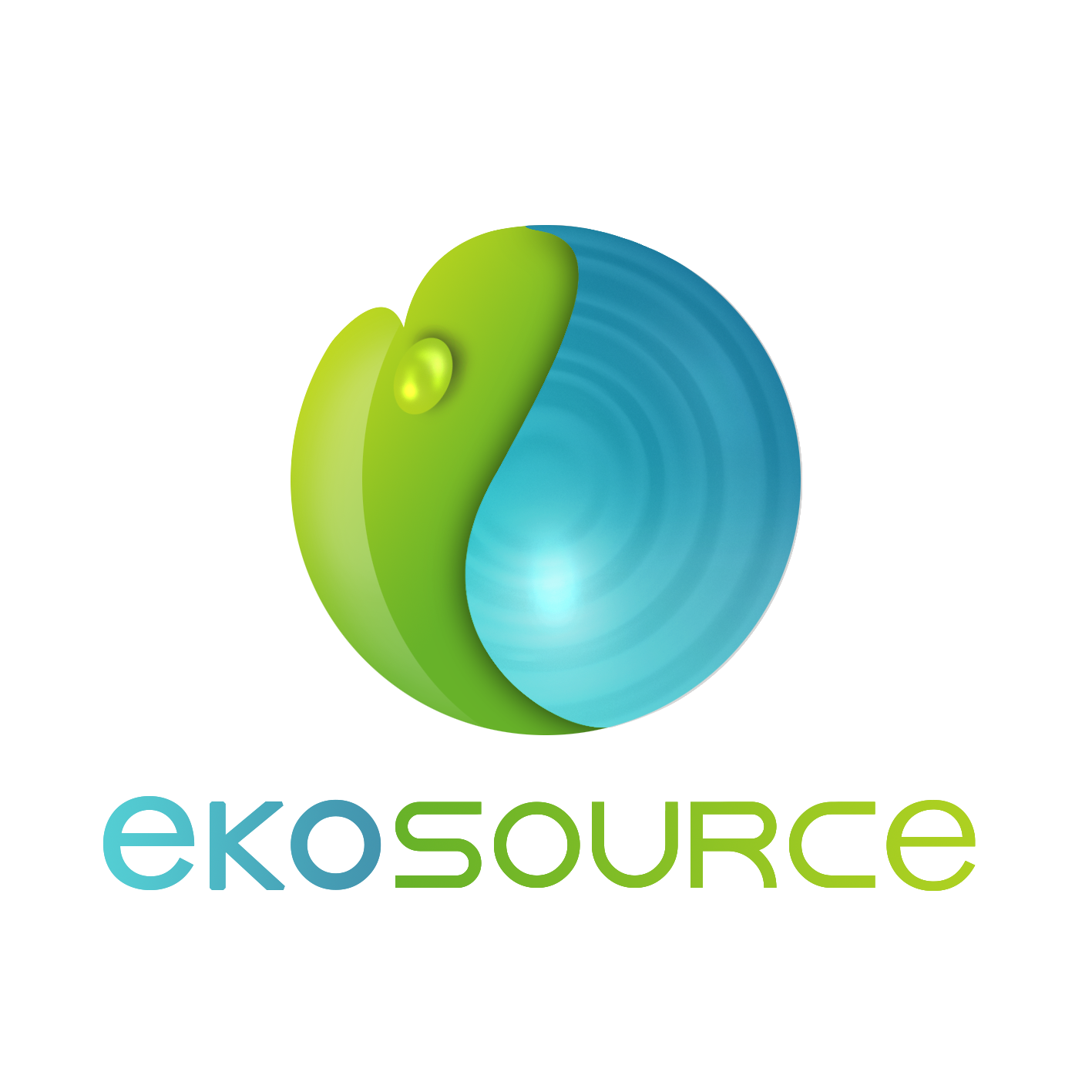 EkoSource logo